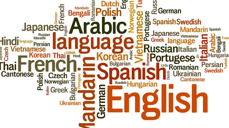 یادگیری زبان آنلاین