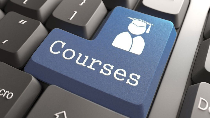 دوره آنلاین دانشگاهی