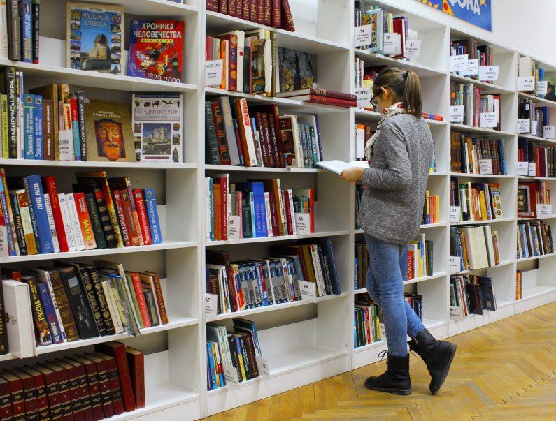 یادگیری زبان انگلیسی در کوتاهترین زمان با کتاب داستان